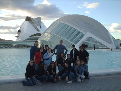 Students in Valencia5