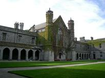 nui galway campus